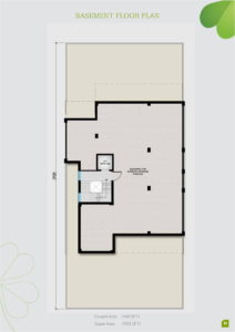 Clover Floors - Basement Floor Plans